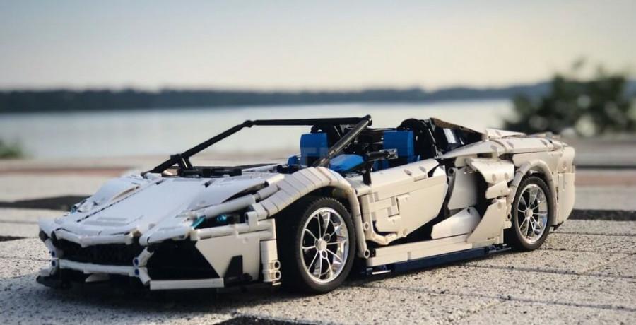Top 5 Youtube Kanäle Für Lego Auto Mocs Toyprocom