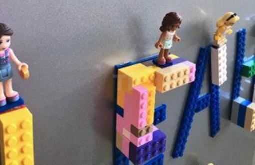 Lego Tape Toyprocom