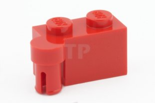 large round Lego Duplo Item Turntable Swivel Red//Pink
