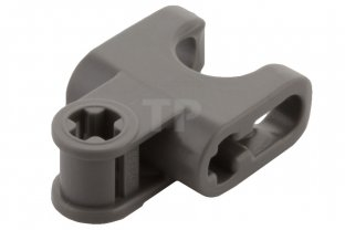 New 3673 Genuine Parts ☀️ 20x LEGO™ Light Grey Technic™ Pin