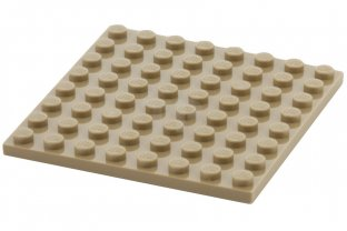 Main image for LEGO Plaat 8 x 8