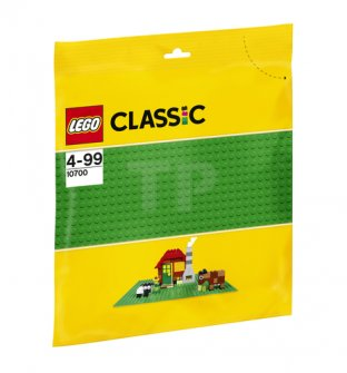 Main image for LEGO Green Baseplate 32 x 32