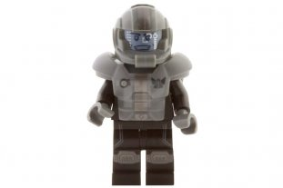 Main image for LEGO Galaxy Trooper - Minifig only
