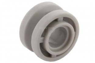 Main image for LEGO Wheel 11mm D. x 8mm with Center Groove