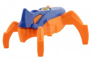 Hero Factory Jumper 5 Minifigure Lego Toyprocom