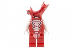 LEGO 9445 Ninjago Minfig // Mini Figure Fangdam