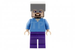 Main image for LEGO Steve