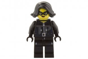 Main image for LEGO Jewel Thief - Minifig only