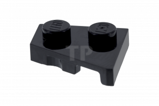Main image for LEGO Wedge, Plate 2 x 2 Left