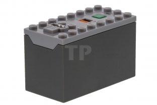 LEGO ®//2x6 plaques gris clair//gris//8 pièces