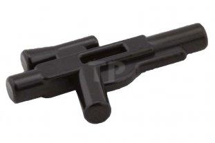 Schwarz Minifigur Waffe Gewehr Blaster Kurz Sw 4498713