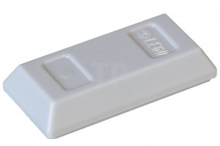 Main image for LEGO Minifig,  Gebruiksvoorwerp, Gouden Staaf