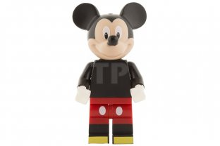 Main image for LEGO Mickey Mouse - Minifig only