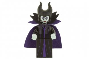 Main image for LEGO Maleficent - Minifig only