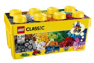 Main image for LEGO LEGO® Medium Creative Brick Box