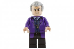 Main image for LEGO The Twelfth Doctor