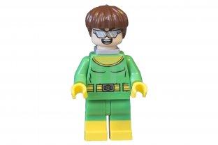 NEW LEGO DOC OCK FROM SET 76059 SPIDER-MAN SH284
