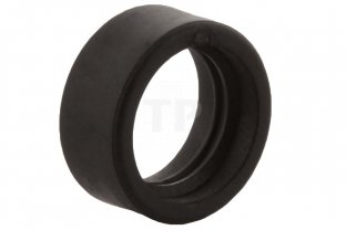 Main image for LEGO Tire 14mm D. x 6mm Solid Smooth