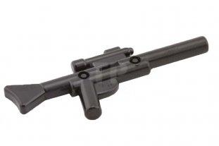 Schwarz Minifigur Waffe Gewehr Blaster Long Sw 4498712