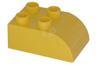 Lego Duplo 2x2x3 Water Tap Brick