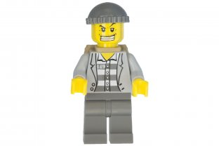 Main image for LEGO Robber