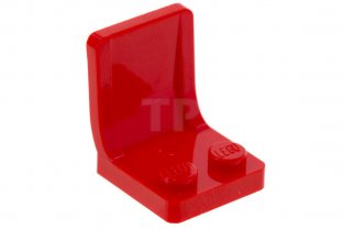 Main image for LEGO Minifig, Utensil Seat 2 x 2 with Center Sprue Mark