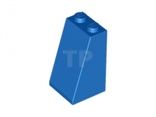main image for Slope 75° 2 x 2 x 3 - Solid Studs