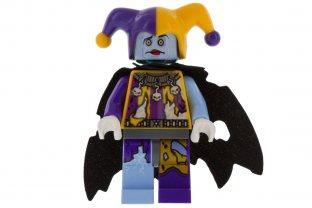 Main image for LEGO Jestro - Electrified