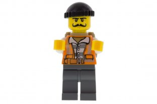Main image for LEGO Crook