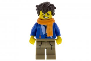 Main image for LEGO Jay Walker - Minifig Only
