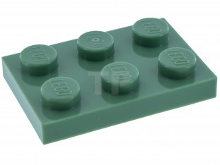 Main image for LEGO Plaat 2 x 3