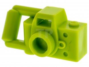 Type 2 Black Utensil Camera Handheld Style 5 NEW LEGO Minifig