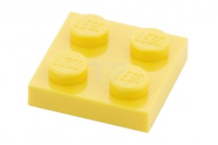Main image for LEGO Plaat 2 x 2