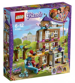 Main image for LEGO Friendship House