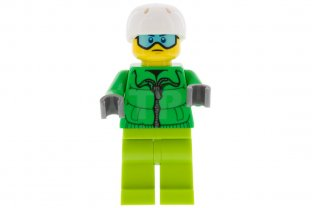 Main image for LEGO Skier