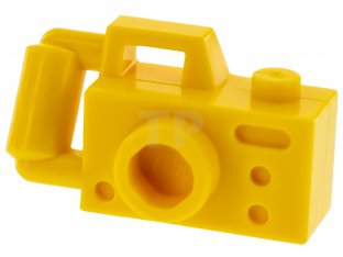 LEGO Handheld Camera x 10 For Minifigure 30089