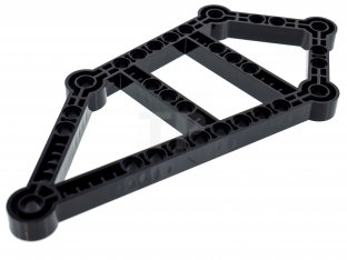 Main image for LEGO Technic Tread Frame 5-point