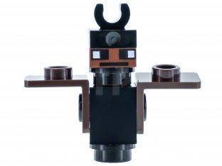 Nicht Einschlägig Minecraft Bat Einzelteil Lego Toyprocom