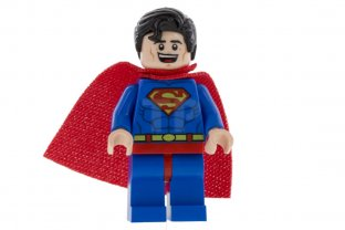 Main image for LEGO Superman