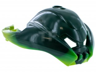 LEGO Parts~ 1 Skopio XV-1 Flip Mask 64327 Bionicle Mask Baranus V7