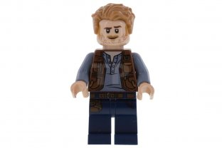 Main image for LEGO Owen Grady