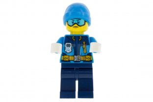 Main image for LEGO Arctic Explorer