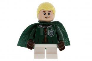LEGO Draco Malfoy™ in Quidditch™ Robes