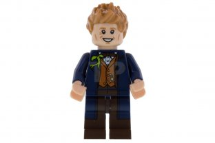 main image for Newt Scamander™
