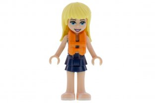 Main image for LEGO Stephanie
