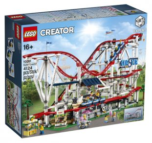 Main image for LEGO Roller Coaster