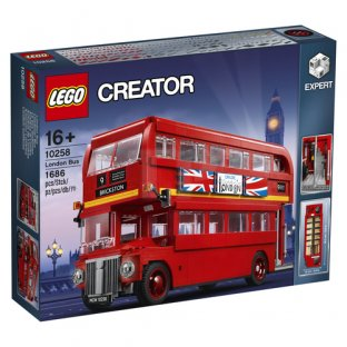 Main image for LEGO London Bus