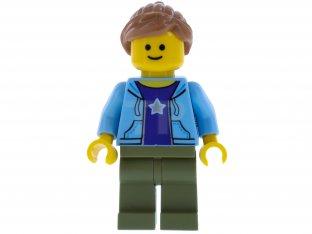 Main image for LEGO Lego Fan