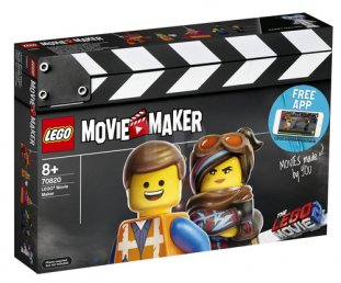 Main image for LEGO Movie Maker