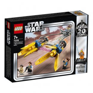 Main image for LEGO Anakin's Podracer – 20th Anniversary Edition